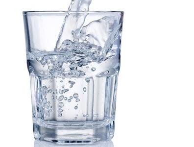 Пийте повече вода!